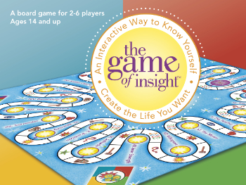 The Game of Insight cover